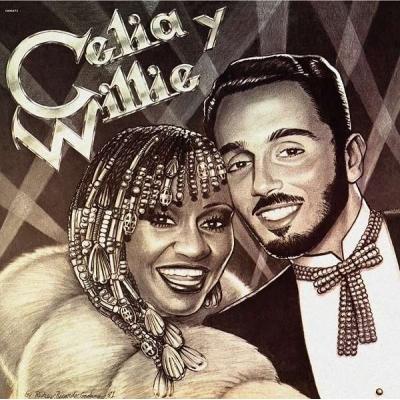 Celia Y Willie【2021 RECORD STORE DAY 限定盤】(アナログレコード)