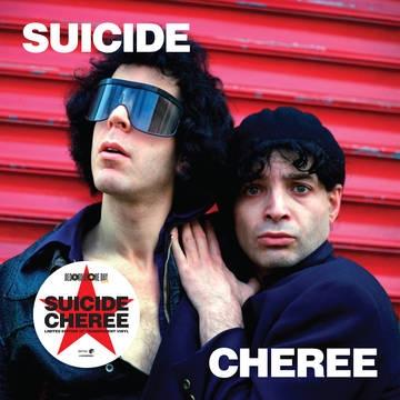 Cheree【2021 RECORD STORE DAY 限定盤】(クリアヴァイナル仕様/10インチアナログレコード)