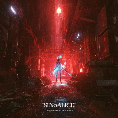 SINoALICE -シノアリス-Original Soundtrack Vol.2