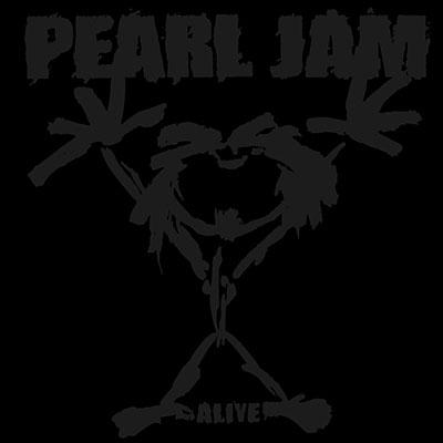 Alive【2021 RECORD STORE DAY 限定盤】(12インチアナログレコード)