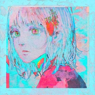 Pale Blue【パズル盤 初回限定】(パズル型ジャケット+CD)
