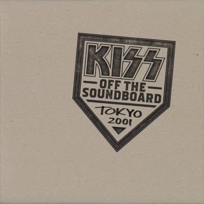 Off The Soundboard: Tokyo 2001 (3枚組アナログレコード)