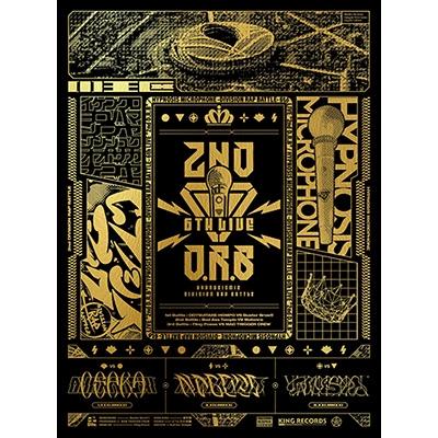 ヒプノシスマイク -Division Rap Battle-6th LIVE ≪2ndD.R.B≫ 1st Battle・2nd Battle・3rd Battle (DVD)