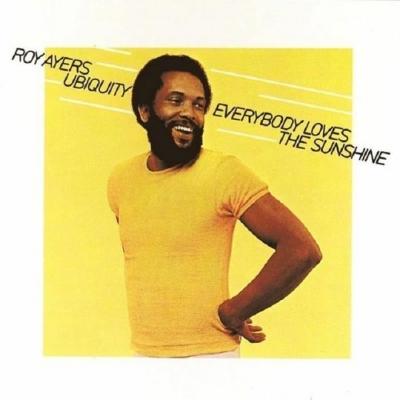 Everybody Loves The Sunshine C / W Lonesome Cowboy (7インチシングルレコード)