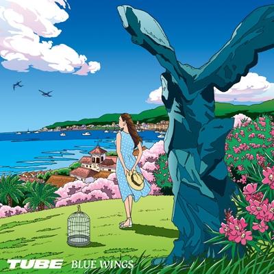 BLUE WINGS 【初回生産限定盤】(7インチサイズ スペシャルパッケージ仕様)