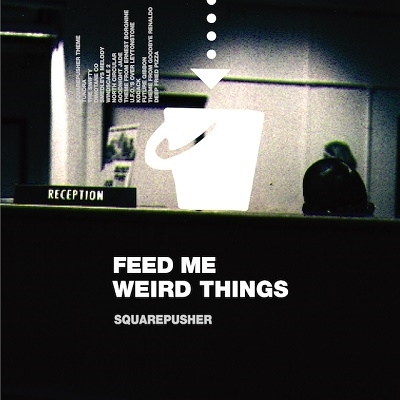 Feed Me Weird Things (+10nch)(クリア・ヴァイナル仕様/2枚組アナログレコード)