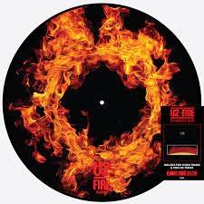 Fire (40th Anniversary Edition)【2021 RECORD STORE DAY 限定盤】(12インチアナログレコード)