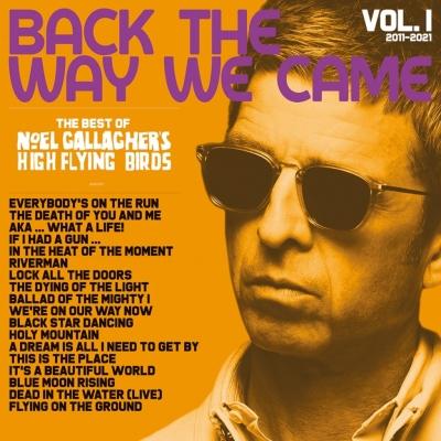 Back The Way We Came: Vol.1 (2011 -2021)(Deluxe Lp Box Set)(4枚組アナログ+7インチシングル+CD/BOX仕様)