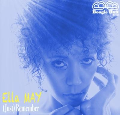(Just)Remember / (Just)Remember Magoo Remix (7インチシングルレコード)