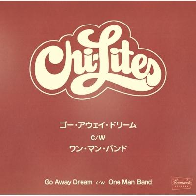 Go Away Dream / One Man Band【2021 RECORD STORE DAY 限定盤】(7インチシングルレコード)
