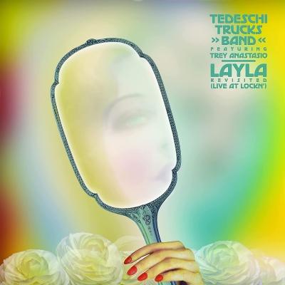 Layla Revisited (Live At Lockn')(3枚組アナログレコード)