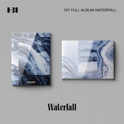 1st Full Album: WATERFALL (ランダムカバー・バージョン)