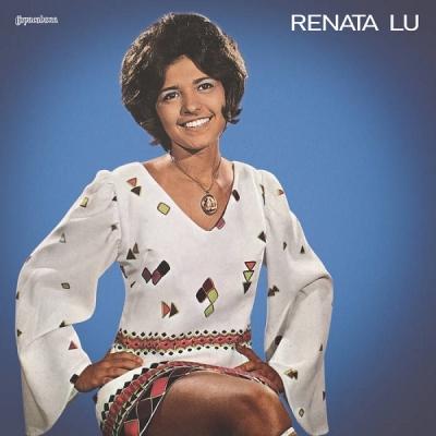 Renata Lu (アナログレコード)