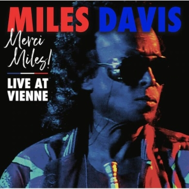 Merci.Miles! Live At Vienne (2枚組180グラム重量盤レコード)