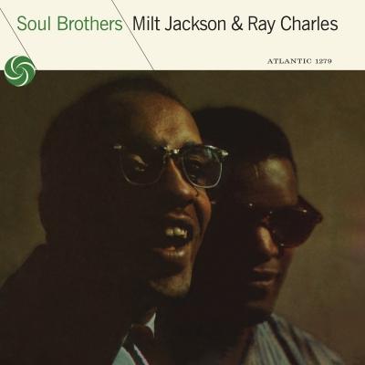 Soul Brothers (Mono)(アナログレコード)