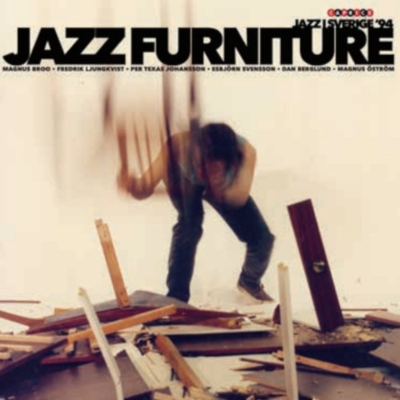 Jazz Furniture (Jazz I Sverige '94)