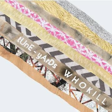 Whokill【2021 RECORD STORE DAY 限定盤】(スプラッターヴァイナル仕様/アナログレコード)