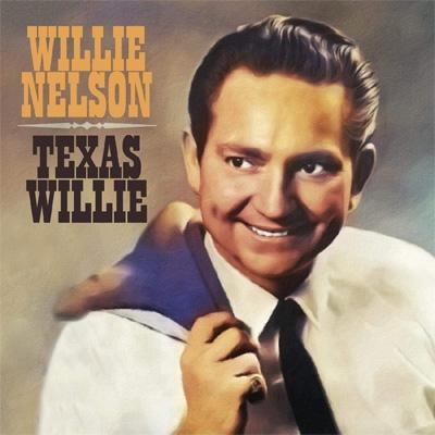 Texas Willie : Willie Nelson | HMV&BOOKS online - BSMF7631