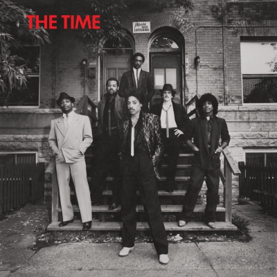 Time (40th Anniversary Deluxe)(2枚組アナログレコード)