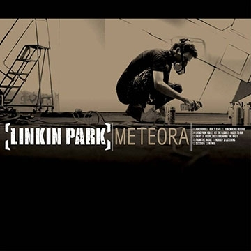 Meteora【2021 RECORD STORE DAY 限定盤】(ブルーヴァイナル仕様/アナログレコード)