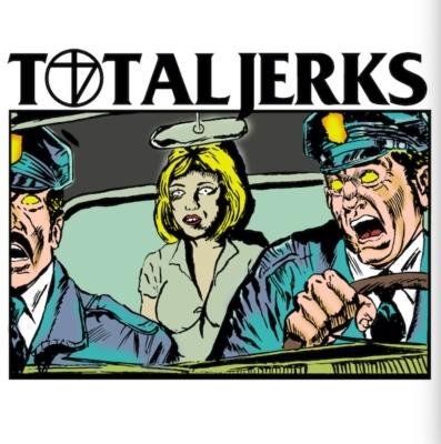 Total Jerks X Boycottt Sentence Split 7inch (7インチシングルレコード)