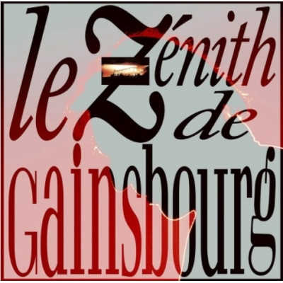 Le Zenith De Gainsbourg (3枚組/180グラム重量盤レコード)