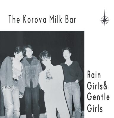Rain Girls & Gentle Girls (10インチアナログレコード)