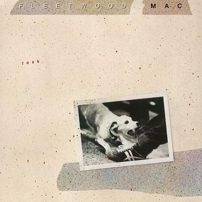 Tusk (2枚組アナログレコード)