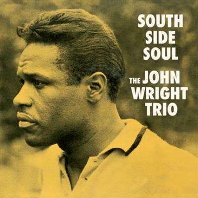 South Side Soul (180グラム重量盤レコード)
