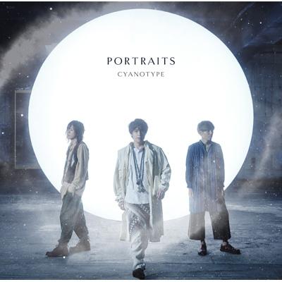 PORTRAITS【初回生産限定盤】(+DVD)