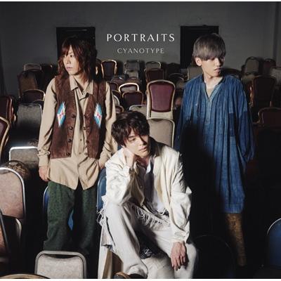 PORTRAITS【通常盤】