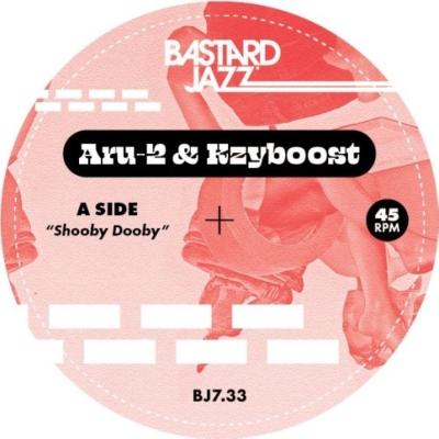 Shooby Dooby / Boost Step (7インチシングルレコード)