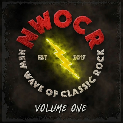 New Wave Of Classic Rock Volume 1
