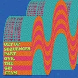 Get Up Sequences Part One (アナログレコード)