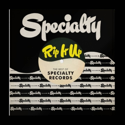 Rip It Up: The Best Of Specialty Records (アナログレコード)
