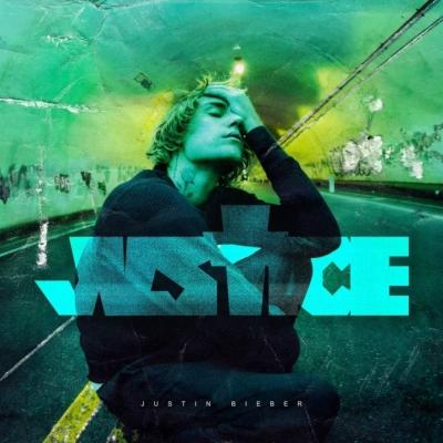 Justice (2枚組アナログレコード)