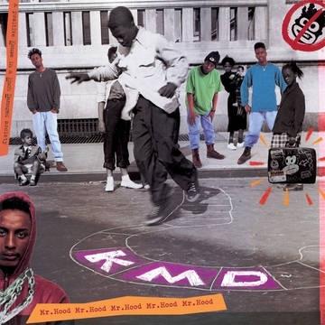 Mr.Hood: 30th Anniversary Edition【2021 RECORD STORE DAY 限定盤】(カラーヴァイナル仕様/2枚組アナログレコード)