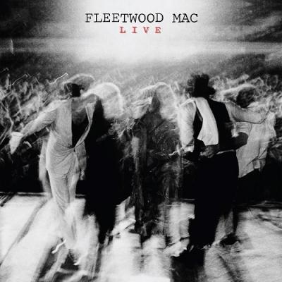 Fleetwood Mac Live (2枚組アナログレコード)