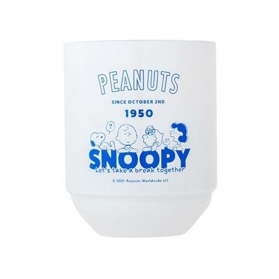 SNOOPY 真空断熱 スタッキングタンブラー BOOK サリー・ブラウン