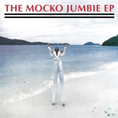 Mocko Jumbie Ep (アナログレコード)