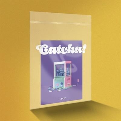 4th Single: Gatcha!