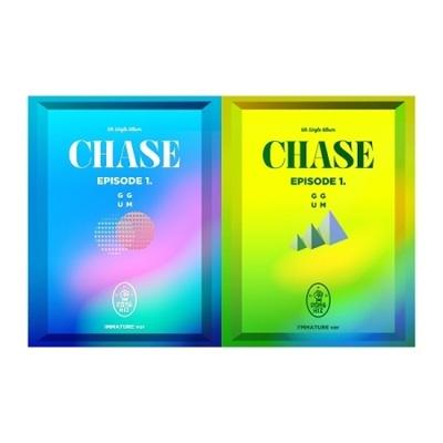 5th Single: CHASE EPISODE 1.GGUM (ランダムカバー・バージョン)