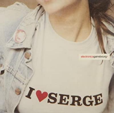I Love Serge (2枚組/180グラム重量盤レコード)