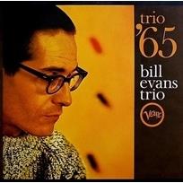 Trio '65 (180グラム重量盤レコード/Acoustic Sounds)