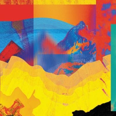 極彩色の祝祭 (再プレス/アナログレコード)