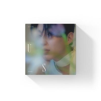 1st Mini Album: US