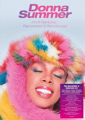 I'm A Rainbow -Recovered And Recoloured