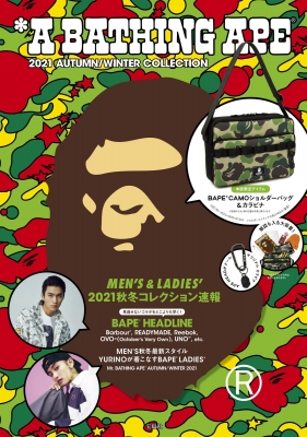 A BATHING APE(R)2021 AUTUMN / WINTER COLLECTION