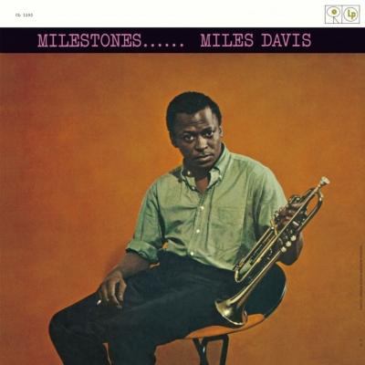 Milestones (180グラム重量盤レコード)