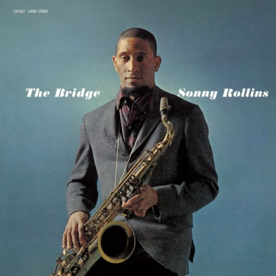 Bridge: 橋 (180グラム重量盤レコード)